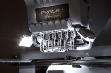 Brother PR and VR embroidery Machine Servicing